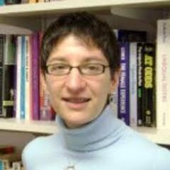 Caption: Professor Felicia Kornbluh