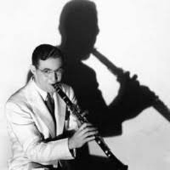 Caption: Benny Goodman