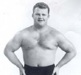 Caption: Larry Hennig