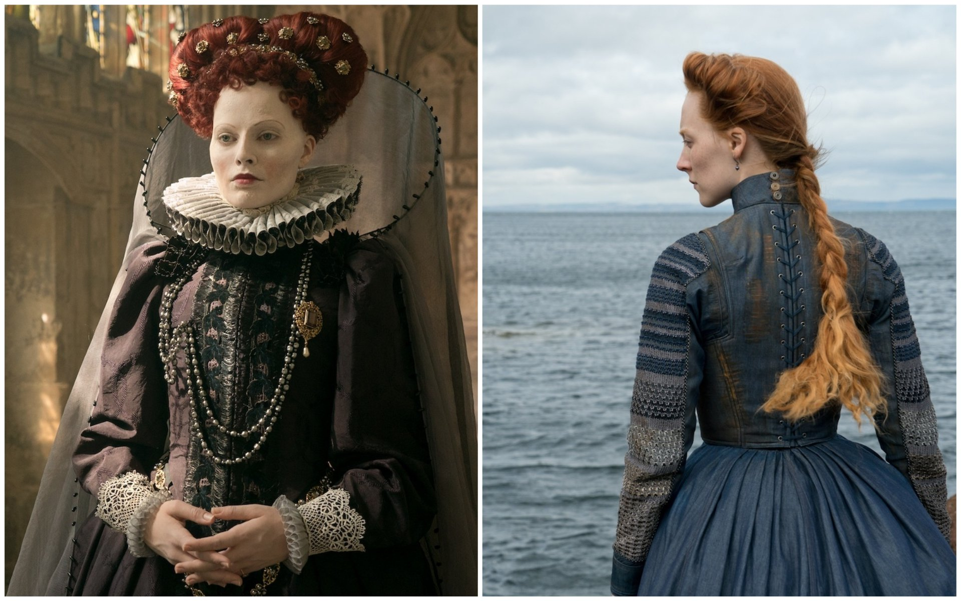 Caption: Mary Queen of Scots, Credit: Focus Features