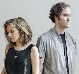 Caption: Mandolin Orange