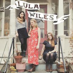 Caption: Lula Wiles