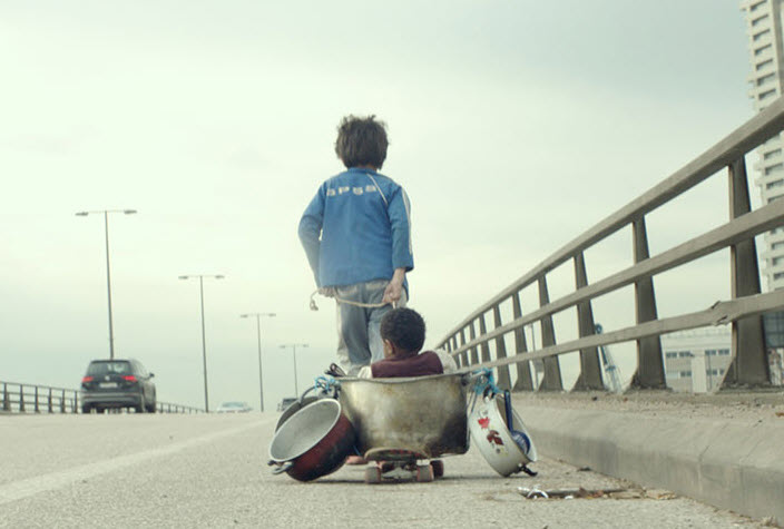 Caption: Capernaum, Credit: Sony Pictures Classics