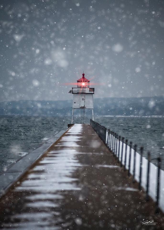 Caption: Joe Polecheck Photography, Two Harbors, Minn., Credit: Joe Polecheck