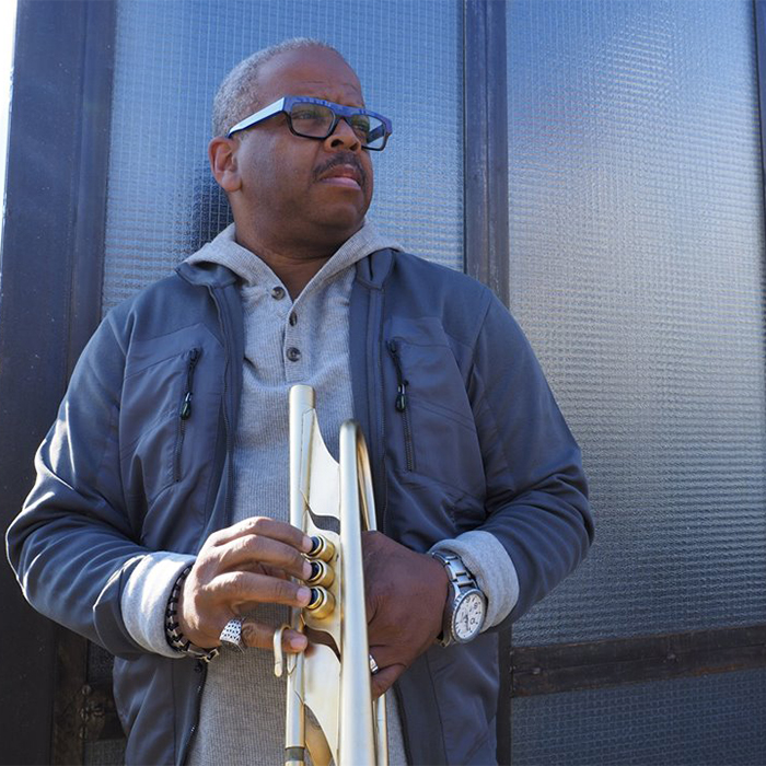 Caption: Terence Blanchard