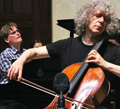 Caption: Steven Isserlis & Olli Mustonen, Credit: https://www.prestomusic.com/