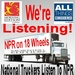 Caption: Truck Drivers Are Listening A Lot to ATC and ME!, Credit: SLG