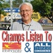 Caption: Champion Truck Association Drivers Listen to Lots of Public Radio - Do You Know Why?, Credit: SLG