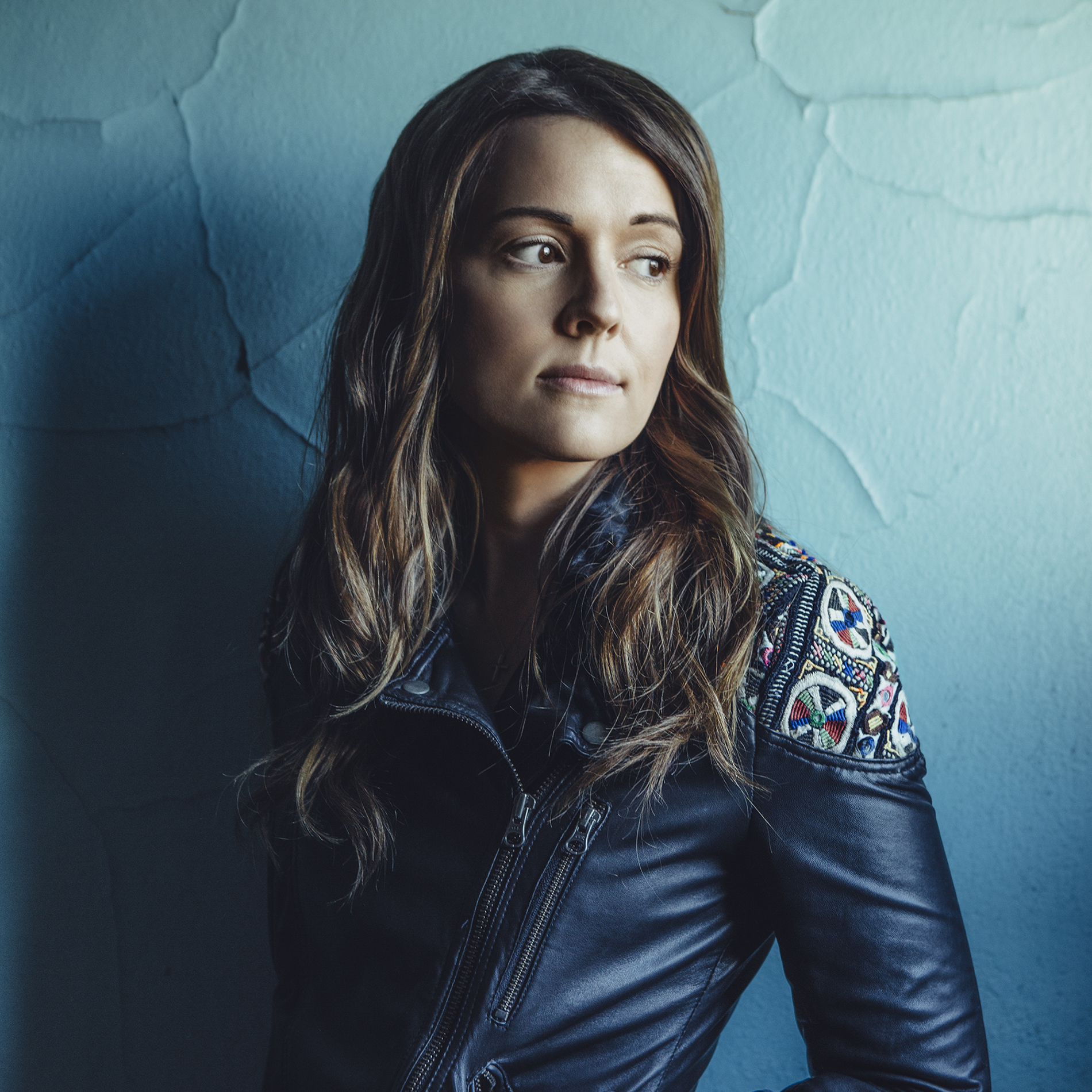 Caption: Brandi Carlile