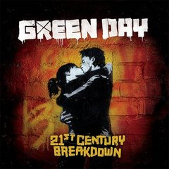 Caption: Green Day's 21st Century Breakdown