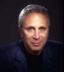 Caption: John Corigliano