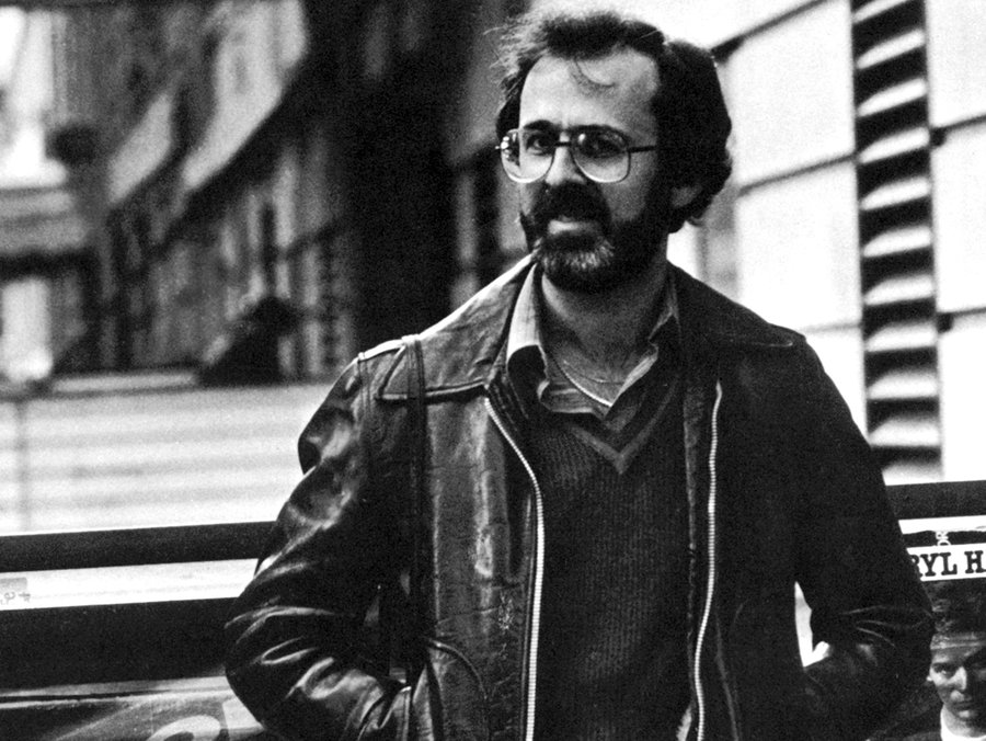 Caption: Bob James
