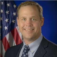 Caption: NASA Administrator Jim Bridenstine, Credit: NASA
