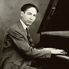 Caption: Jelly Roll Morton