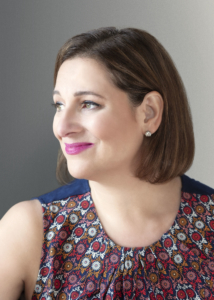 Caption: Jennifer Weiner