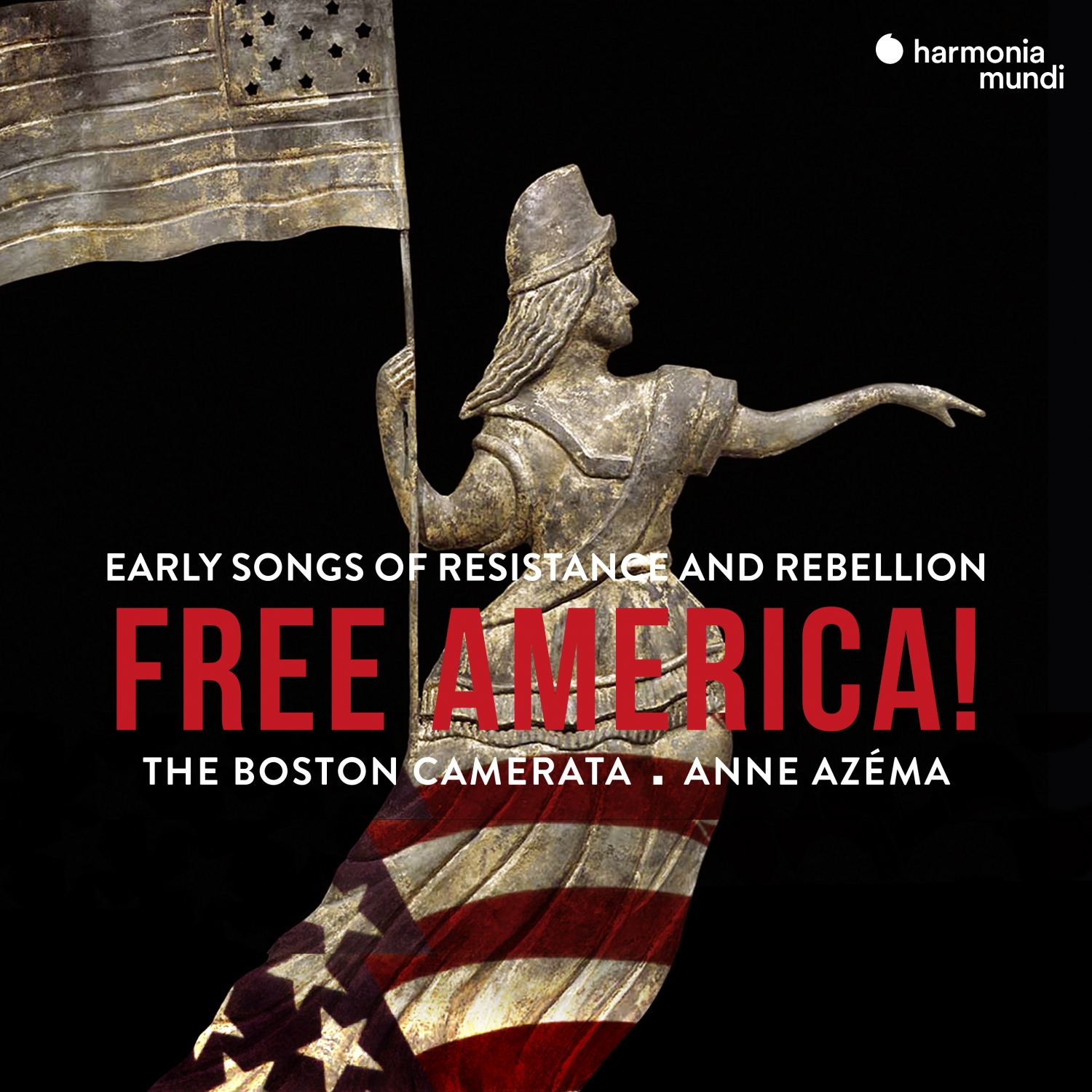 Caption: Free America, Credit: Harmonia Mundi