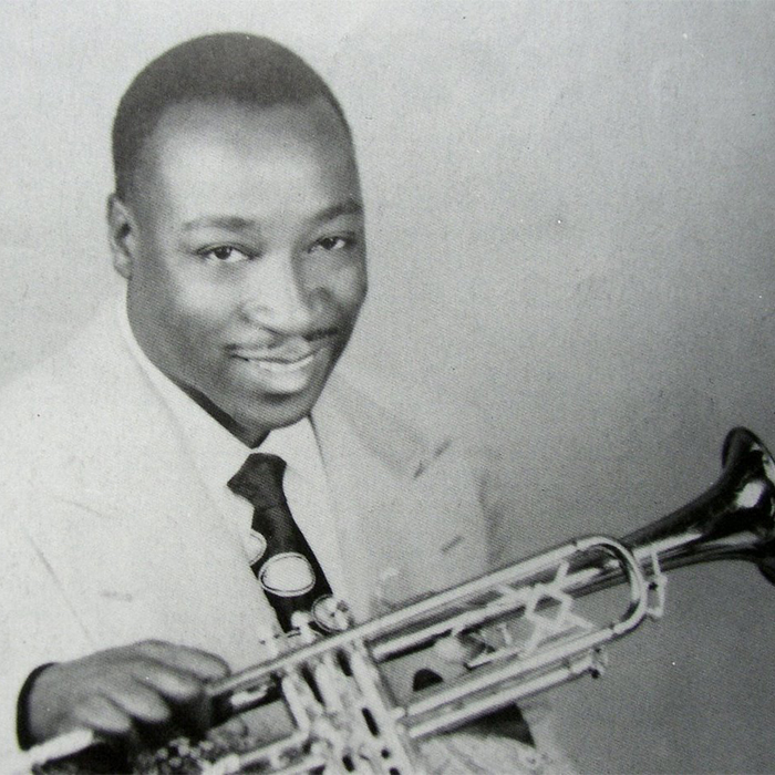 Caption: Dave Bartholomew