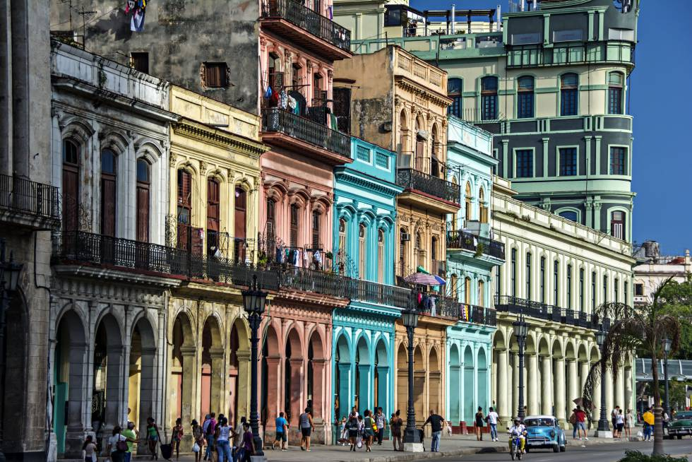 Caption: La Habana, Cuba