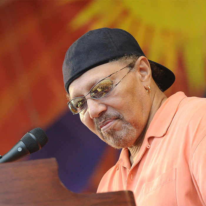 Caption: Art Neville
