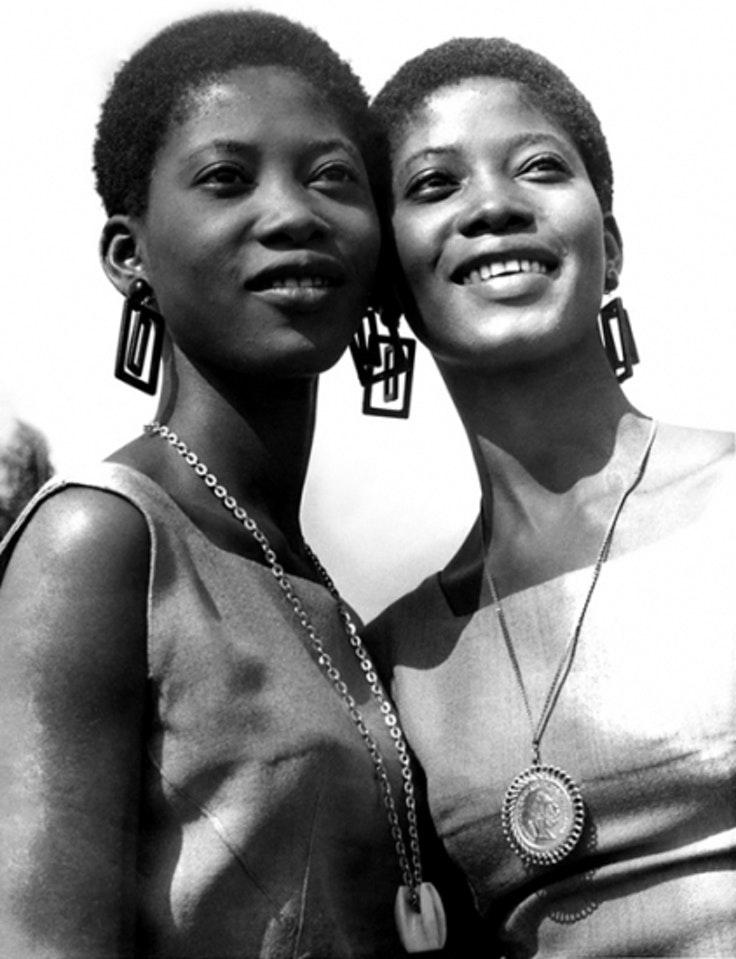 Caption: The Lijadu Sisters