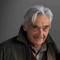 Caption: Howard Zinn