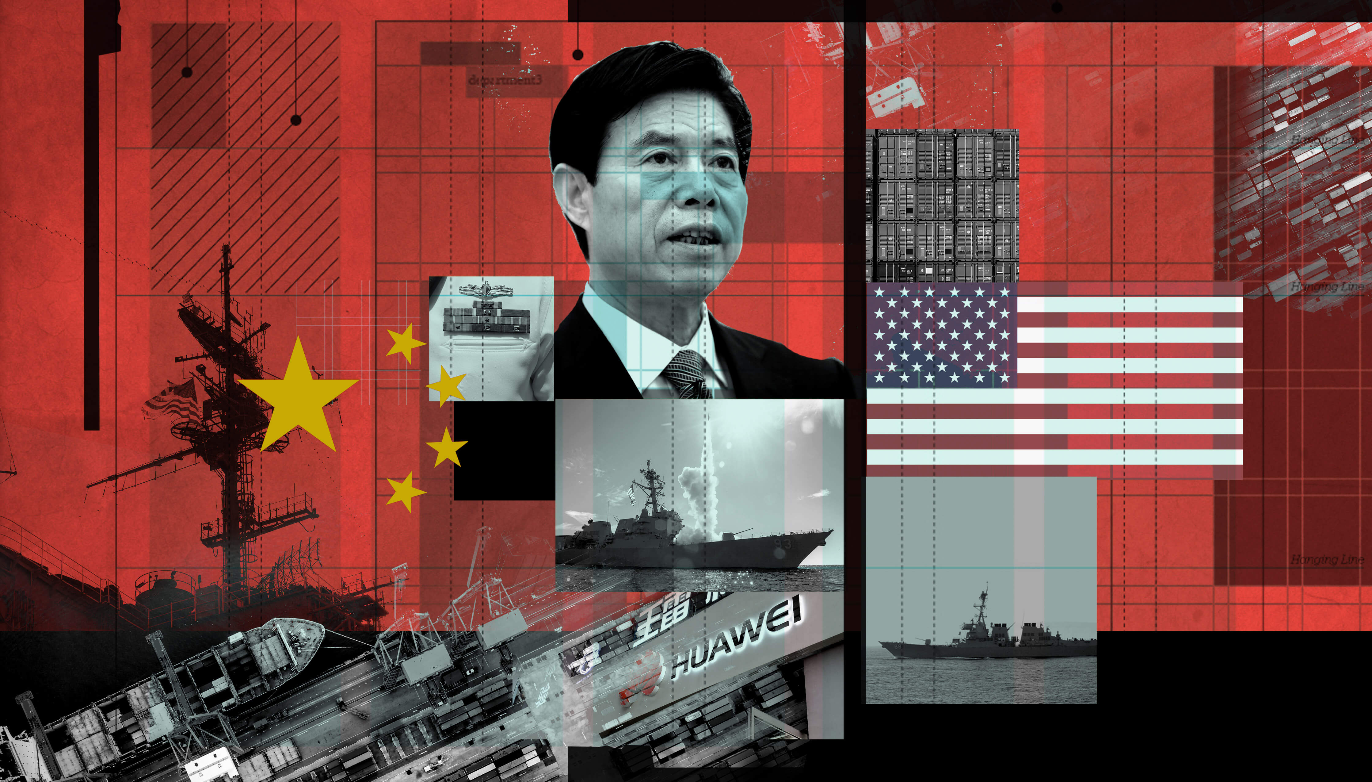 Caption: Is Recent U.S. Policy Towards China Productive?, Credit: Intelligence Squared U.S.