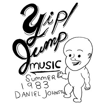 Caption: Yip Jump! Music, Credit: Daniel Johnston