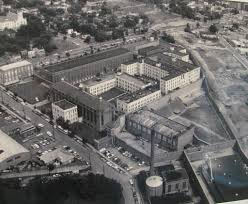 Caption: Virginia State Penitentiary