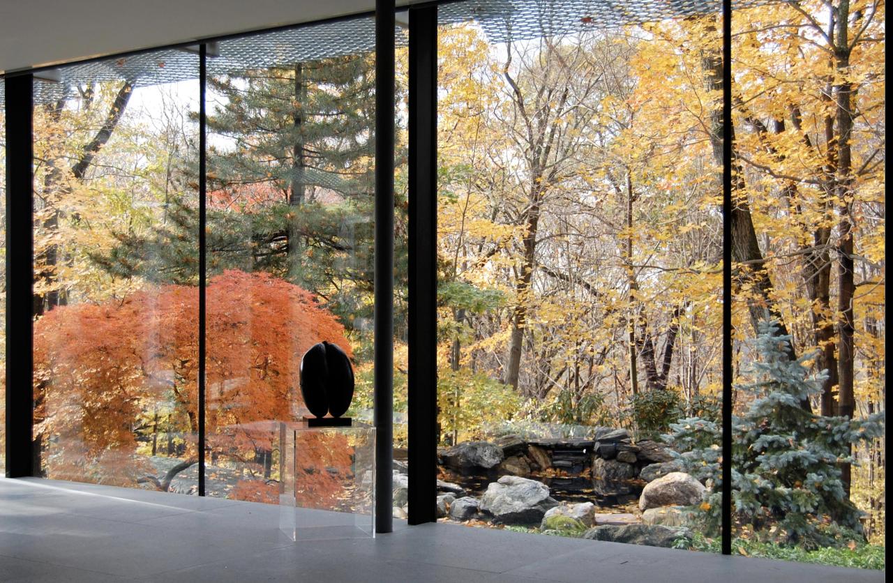 Caption: courtesy of Abelow Sherman Architects