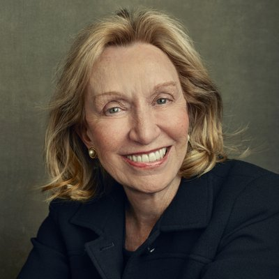 Caption: Doris Kearns Goodwin