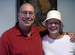 Caption: Gary and Barb Kirkpatrick at the Mote Marine Lab in Sarasota, Florida., Credit: Lance Robson