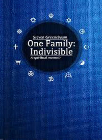 Caption: One Family: Indivisible cover