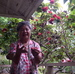 Caption: Docent at Hawaii's Plantation Village, Credit: Photo Credit: Richard Jensen