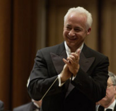 Caption: Vladimir Spivakov, Credit: Valery Plotnikov