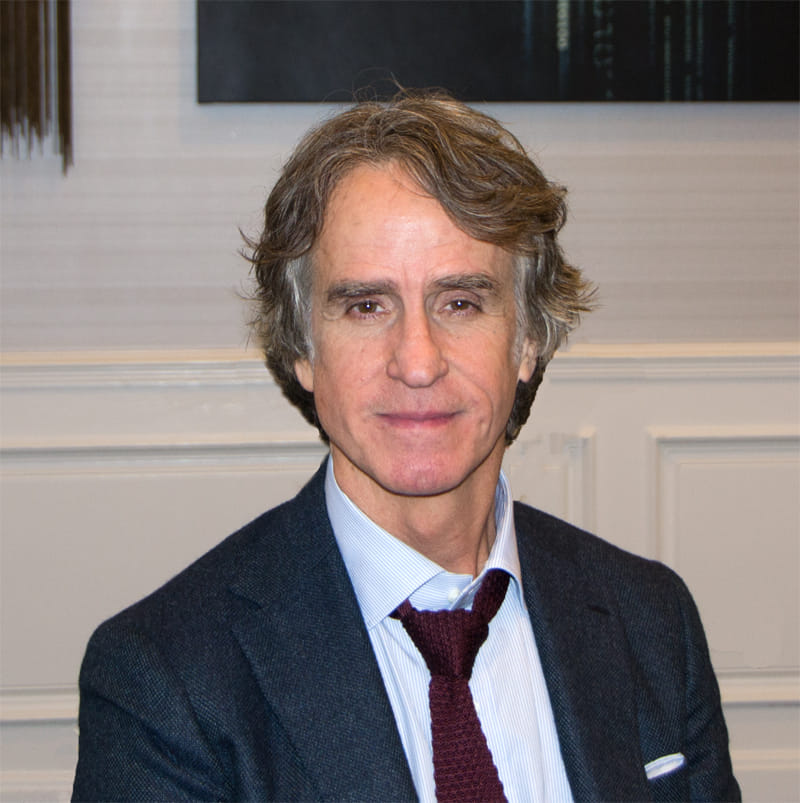 Caption: Jay Roach, San Francisco, CA 12/6/19, Credit: Andrea Chase