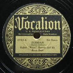 Caption: Vocalion Records