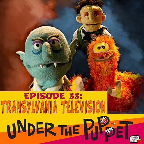 Caption: Transylvania Television, Credit: Gordon Smuder