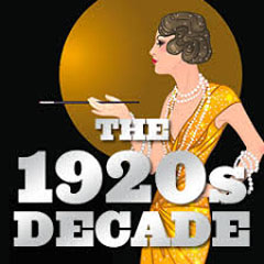 Caption: 1920s Decade