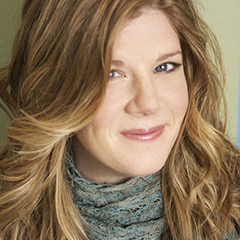Caption: Singer-Songwriter Dar Williams