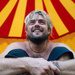 Caption: Xavier Rudd