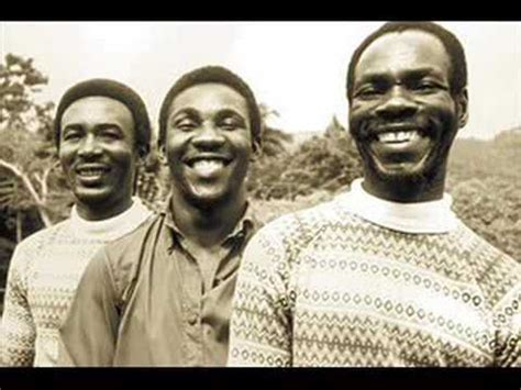 Caption: Toots and the Maytals