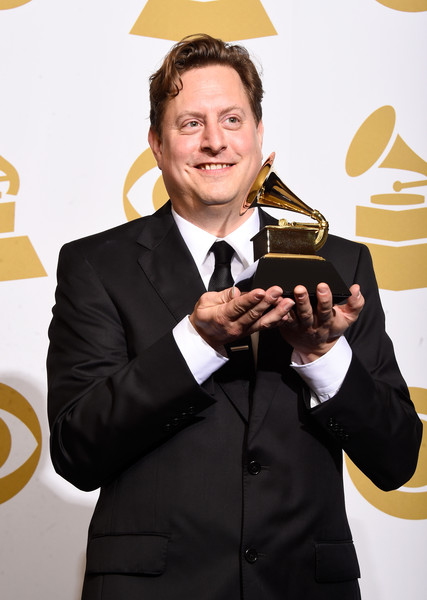 Caption: Jason Vieaux, Credit: Grammy Awards