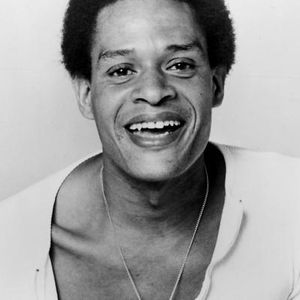 Caption: Al Jarreau