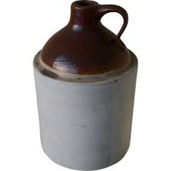 Caption: The Jug