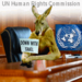 Caption: UN Goldstone's ''Kangaroo Court'' Report -- on Gaza, Credit: SLG