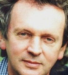 Caption: Biologist Rupert Sheldrake