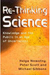 Caption: Re-Thinking Science, published by Polity Press, 2002