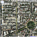 Caption: Logan Circle Neighborhood - Washington, DC, Credit: (Google Maps)