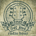 Caption: Fret Knot Radio Hour logo, Credit: Chris Weller