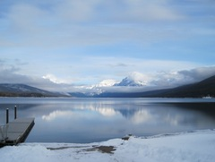 Caption: Lake McDonald, Glacier National Park, Credit: Cheryl-Anne Millsap